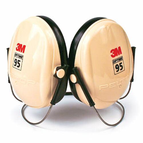 3M™ Peltor™ Optime™ 95 Series Neckband Earmuff (011284)