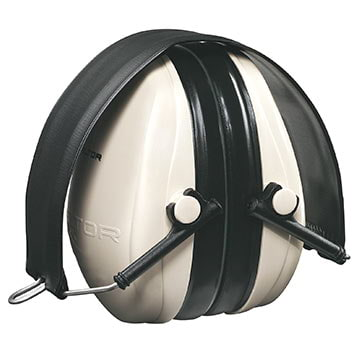 3M™ Peltor™ Optime™ 95 Series Folding Earmuff (011285)