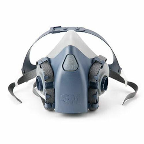 3M™ Reusable 7500 Series Half Facepiece Respirator (011469)