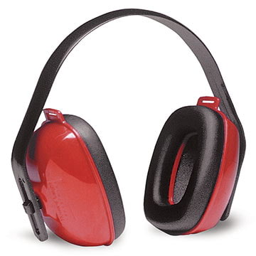 Howard Leight® QM24+® Over-The-Head Earmuffs (011291)