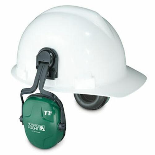 Howard Leight® Thunder® Noise-Blocking NRR 23 Earmuffs (011294)