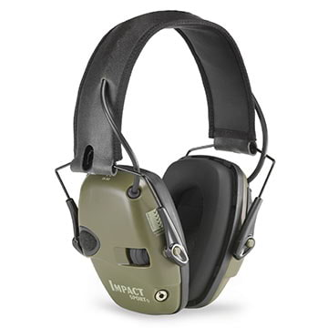 Howard Leight® Over-The-Head Impact™ Sport Earmuff (011297)