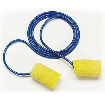 3M™ E-A-R™ Corded Polybag Classic™ Earplugs (011303)