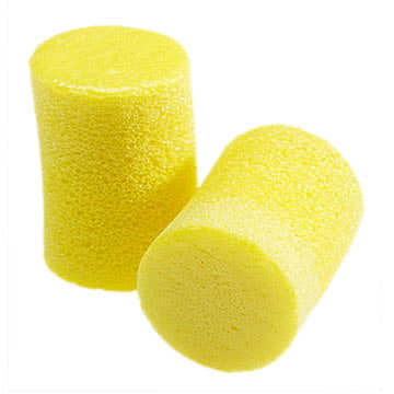 3M™ E-A-R™ Uncorded Polybag Classic™ Earplugs (011305)