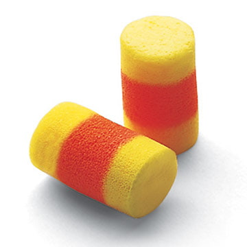 3M™ E-A-R™ Classic™ SuperFit™ 30 Uncorded Pillow Pack Earplugs (011308)