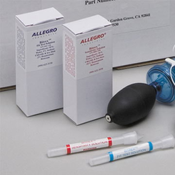 Allegro® Bitrex Respirator Fit Test Kit™ (011359)