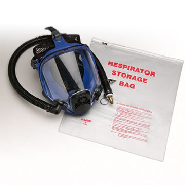 Allegro® Reusable 14 x 16, 10mm Respirator Storage Bags (011368)