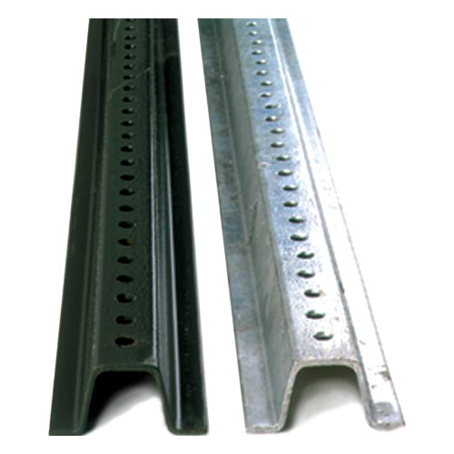 Standard Weight U-Channel Posts - Accessories (010196)