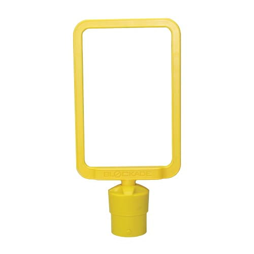 Blockade Universal Sign Frames (010278)