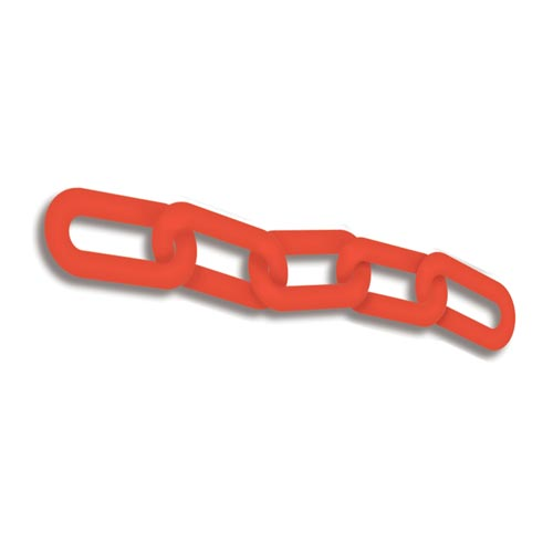 Plastic Chain Links (010279)