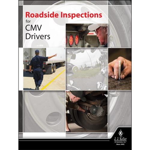 Roadside Inspections for CMV Drivers - Pay Per View Training (010545)