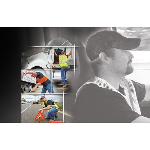 Injury Prevention for CMV Drivers - Streaming Video Training Program (010565)