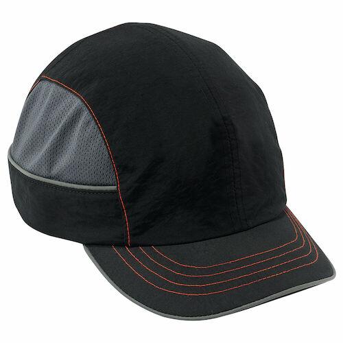 Ergodyne® Skullerz® Short-Brim Bump Cap (010738)