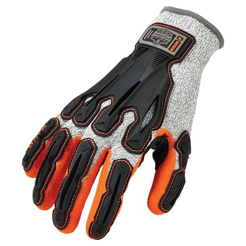 Ergodyne® ProFlex® Cut-Resistant Dorsal Impact-Reducing Gloves (010745)