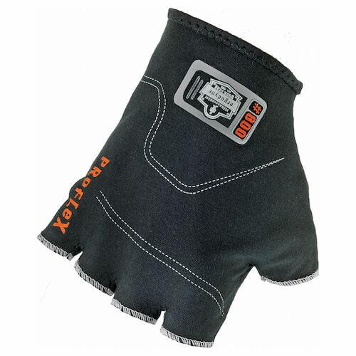 Ergodyne® ProFlex® Half-Finger Glove Liners (010746)
