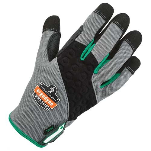 Ergodyne® ProFlex® Full-Finger Heavy-Duty + Touch Gloves (010749)