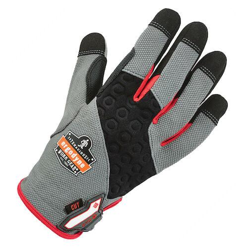 Ergodyne® ProFlex® Full-Finger Heavy-Duty Gloves (010750)