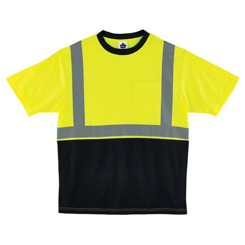Ergodyne® GloWear® Type R Class 2 Short-Sleeve T-Shirt (010754)