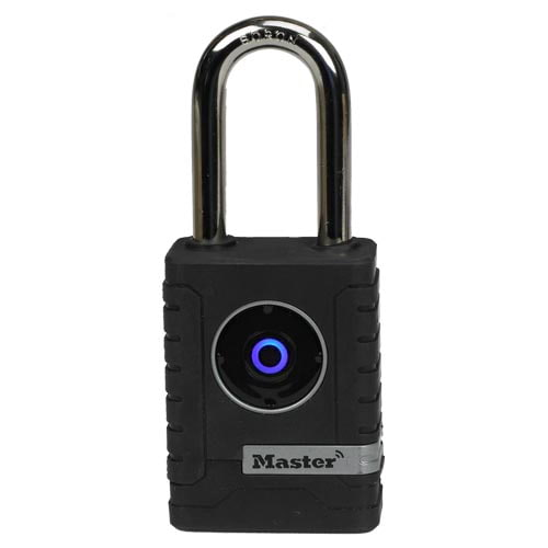 Master Lock® Bluetooth Smart® Padlock (010825)