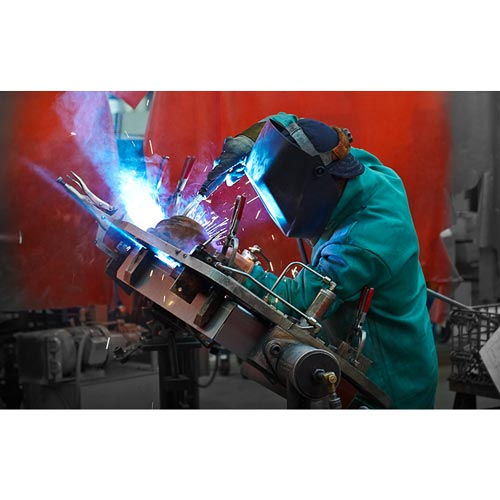 Welding: Safety & Health Protections - Online Training Course (04229)