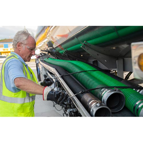 Injury Prevention Around Tankers - Online Training Course (010947)