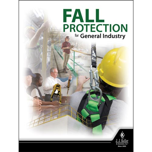 Fall Protection for General Industry - Pay Per View Training (012274)