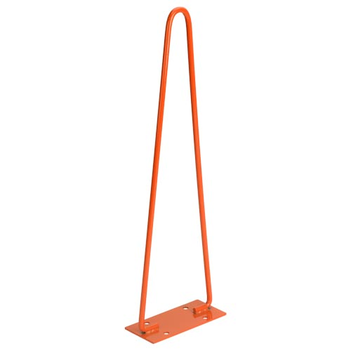 Traffic Cone Holder: Top-Mount (012491)