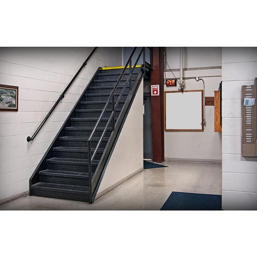 Stairways for General Industry - Online Training Course (012811)