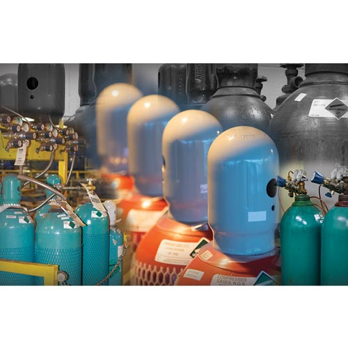 Compressed Gas Cylinders - Online Training Course (04218)