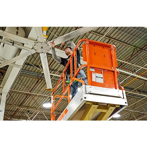 Scissor Lifts for General Industry - Online Training Course (012981)