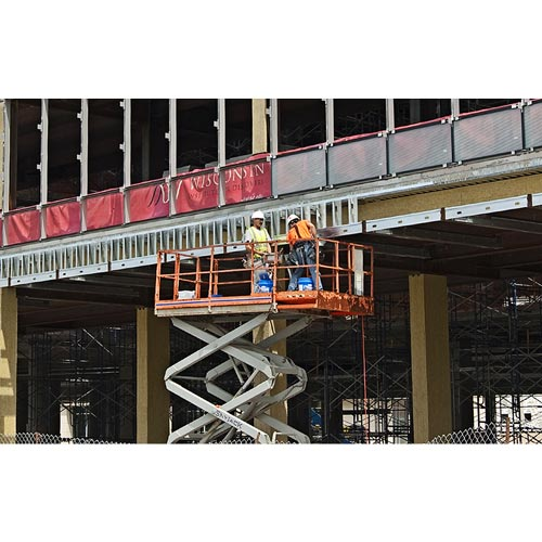 Scissor Lifts for Construction - Online Training Course (013013)