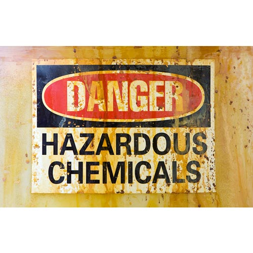 HAZWOPER: Chemical Fundamentals - Online Training Course (013918)