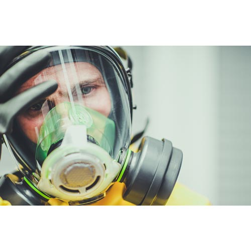 HAZWOPER: Personal Protective Equipment & Clothing
