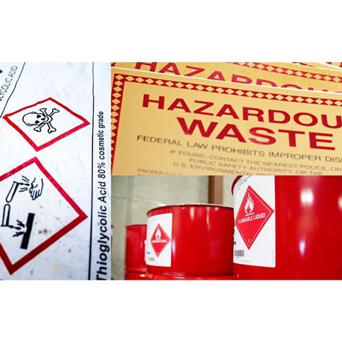 HAZWOPER: HazCom, Hazmat, & Hazardous Waste