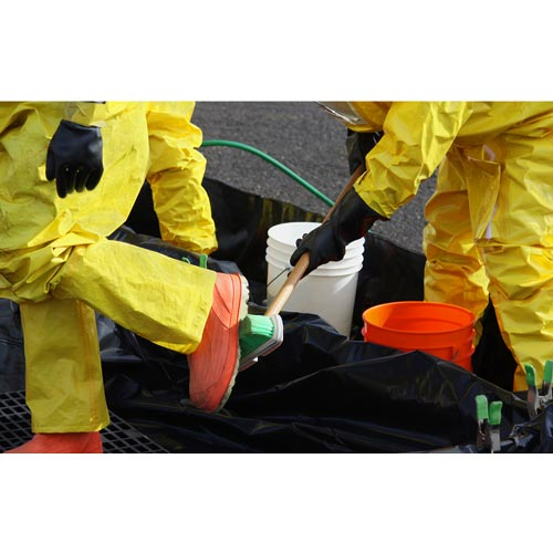 HAZWOPER: Decontamination - Online Training Course (013956)