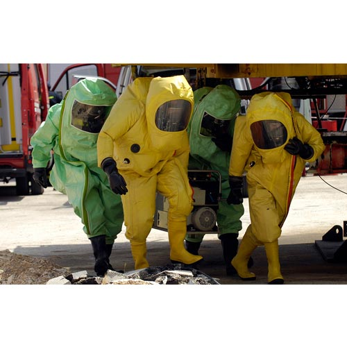 HAZWOPER: Health & Physical Hazards - Online Training Course (013958)