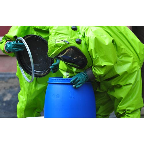 HAZWOPER: Handling & Shipping Drums & Containers - Online Training Course (014392)