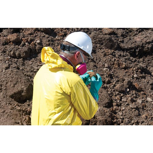 HAZWOPER: Overview for Waste Site Workers - Online Training Course (014394)