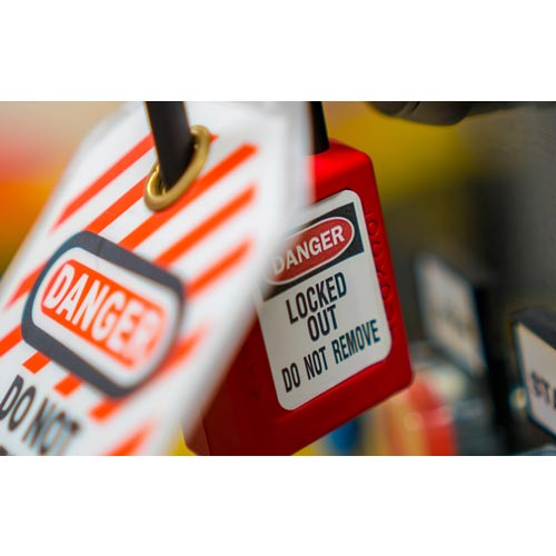HAZWOPER: Electrical Safety & Lockout/Tagout - Online Training Course (014390)