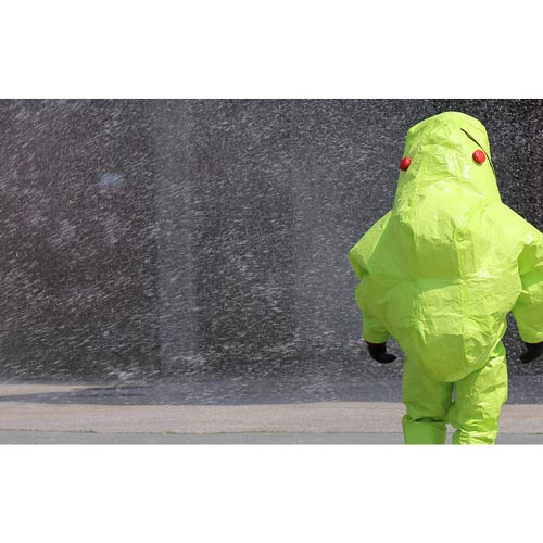 HAZWOPER Refresher for Emergency Responders: Personal Protective Equipment & Clothing - Online Training Course (015200)