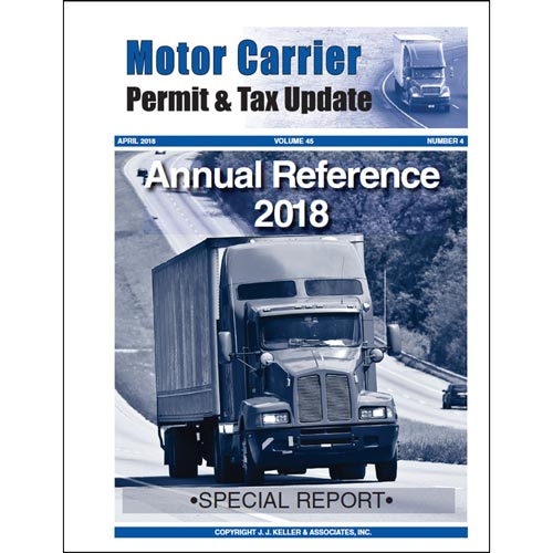 Special Report - Annual Reference 2019 (014141)
