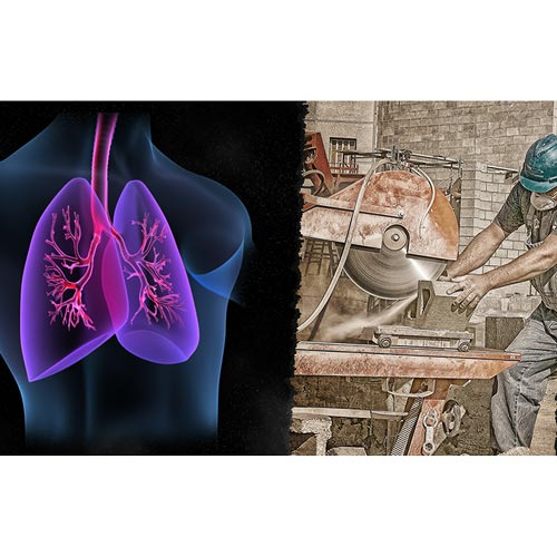 Crystalline Silica for Construction Employers - Streaming Video Training Program (013423)