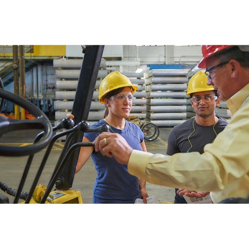 Forklift Training - Online Course (013669)