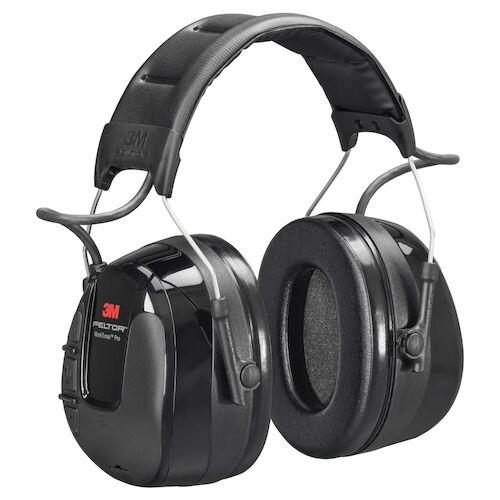 3M™ Peltor™ WorkTunes™ Pro AM/FM Radio Headband Earmuffs (011289)