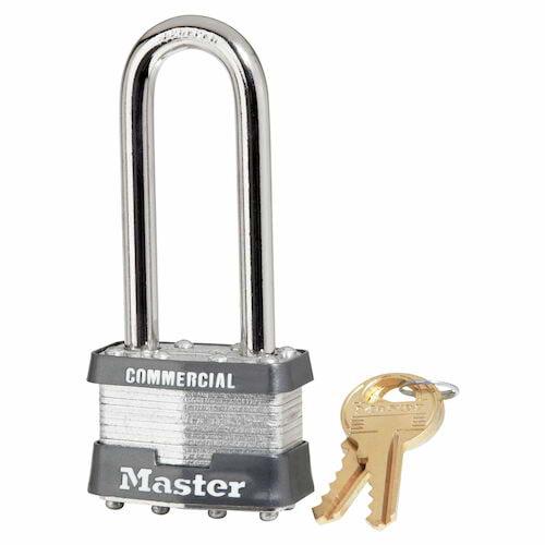 Master Lock® Keyed Alike Padlocks (00830)