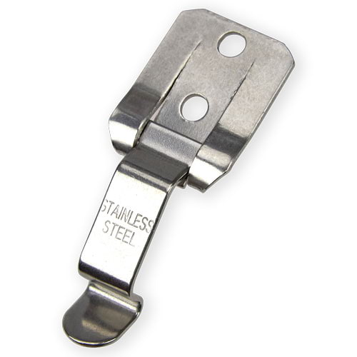 Dura-Clip® Snap Fasteners – High-Profile