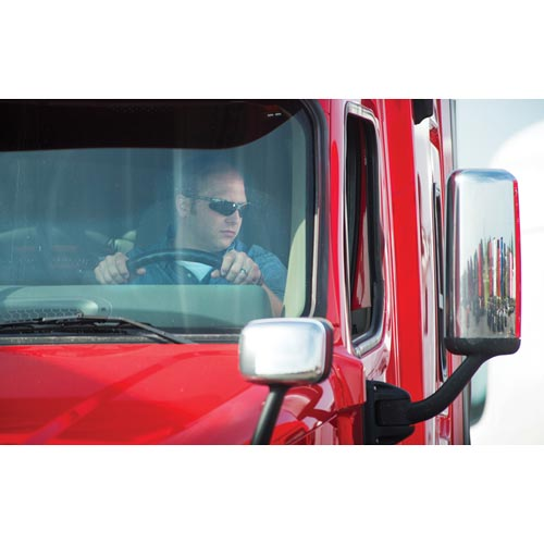 Defensive Driving for CMV Drivers: Look - Online Training Course (014083)