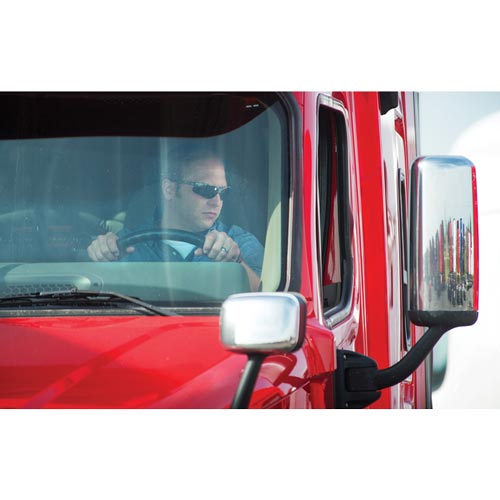 Defensive Driving for CMV Drivers: Look - Pay Per View Training (014086)