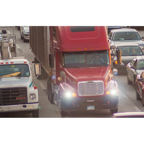 Defensive Driving for CMV Drivers: Communicate - Pay Per View Training (014087)