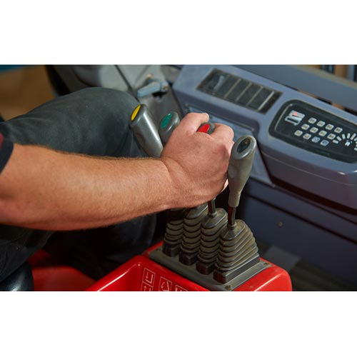 Forklift Training: (Module 1 of 4) Equipment Basics